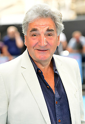 Jim Carter attending the Swimming with Men premiere held at Curzon Mayfair, London. PRESS ASSOCIATION Photo. Picture date: Wednesday July 4, 2018. Photo credit should read: Ian West/PA Wire