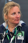 Anne Couroucé Malblanc<br /> Alltech FEI World Equestrian Games™ 2014 - Normandy, France.<br /> © Hippo Foto Team - Leanjo de Koster<br /> 25/06/14