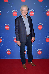 November 9, 2019, Glendale, Kalifornien, USA: Patrick Duffy bei der Eröffnung der 'Say Santa! With It's A Wonderful Lifetime Photo Experience' in der Glendale Galleria. Glendale, 09.11.2019 (Credit Image: © Future-Image via ZUMA Press)