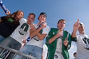 Kyle Graham, Reid Graham, Missy Spiker, TIm Welsh, Joe Hanke, Erin Tolliver, Audrey Lee, Kirk Bandi