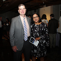 Jeff and Ranjana Morgan