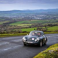 Car 7 Derek Skinner / Pete Johnson