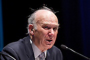 The International Financial Services Forum 2014. Mermaid Conference Centre, London, United Kingdom. Rt Hon Dr Vince Cable MP Secretary of State for Business, Innovation & Skills and President of the Board of Trade UK speech. Monday, 31st March 2014.