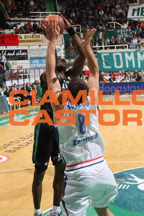 DESCRIZIONE : Siena Eurolega 2008-09 Top 16 Montepaschi Siena Cibona Zagabria<br /> GIOCATORE : Romain Sato<br /> SQUADRA : Montepaschi Siena<br /> EVENTO : Eurolega 2008-2009<br /> GARA : Montepaschi Siena Cibona Zagabria<br /> DATA : 05/03/2009<br /> CATEGORIA : Tiro<br /> SPORT : Pallacanestro<br /> AUTORE : Agenzia Ciamillo-Castoria/G.Ciamillo