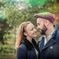 Ruth and Zain Engagement Shoot 08.10.2016