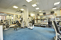 Gym at 330 West 56th St