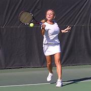 2002 Hurricanes Women's Tennis