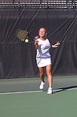 2002 Hurricanes Women's Tennis