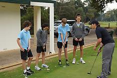 APC 2012 Golf Day