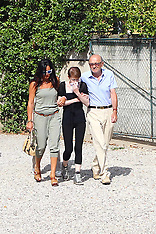 20130807 FUNERALE OPERAIO DI SANT'AGASTINO MORTO IN UN INCIDENTE A VIGARANO