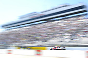May 6, 2013 - 2013 NASCAR GANDER OUTDOORS TRUCK SERIES AT MARTINSVILLE. Bubba Wallace