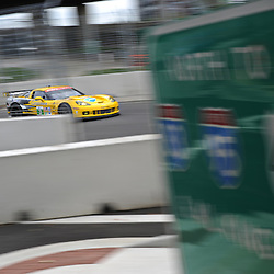 2011 American LeMans Series Baltimore Grand Prix