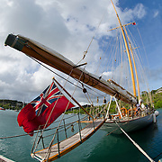 Elena Classic Schooner.<br />