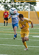 Tacoma Tides FC Photos