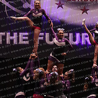 2126_Loughborough Students Cheerleading  - Level 2