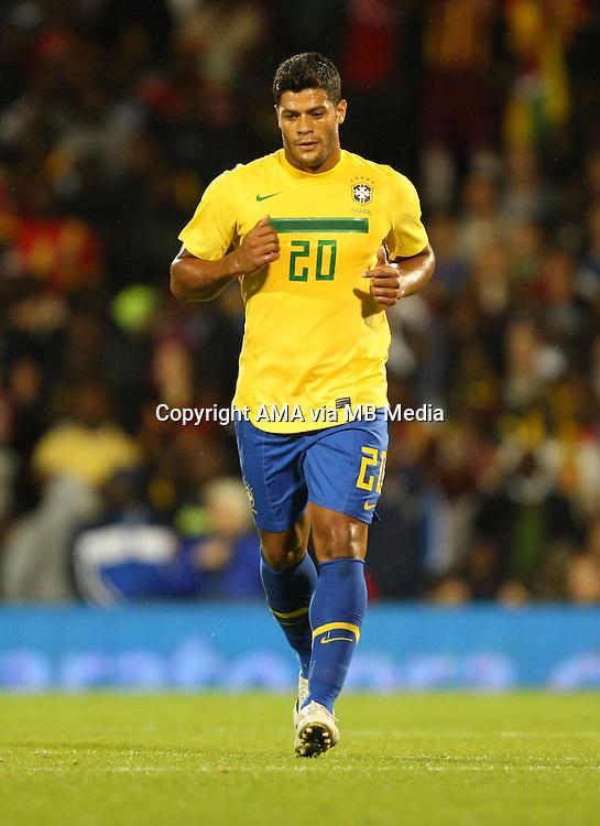 Hulk of Brazil