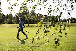 June 3, 2017 - BarsebäCk, Sverige - 170603 Christofer Blomstrand, Sverige under dag tre av golftävlingen Nordea Masters den 3 juni 2017 i Barsebäck  (Credit Image: © Petter Arvidson/Bildbyran via ZUMA Wire)
