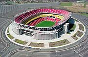 Fedex Field, Home of the Washington Redskins