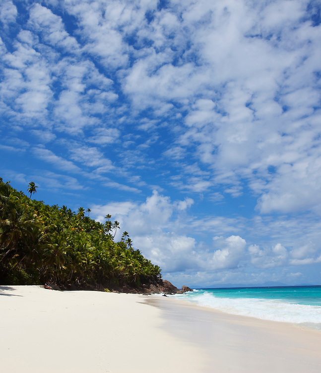 Fregate Island Private, Seychelles, Paradise, Best Beach in the World, Photo Dan Kullberg