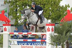 Hayashi, Tadahiro, La Calido<br /> Hagen - Horses and Dreams<br /> Qualifikation Youngster Tour<br /> © www.sportfotos-lafrentz.de/ Stefan Lafrentz