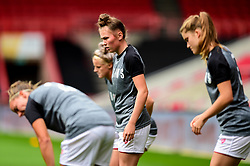 Ellie Strippel of Bristol City - Mandatory by-line: Ryan Hiscott/JMP - 07/09/2019 - FOOTBALL - Ashton Gate - Bristol, England - Bristol City Women v Brighton and Hove Albion Women - FA Women's Super League