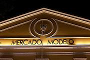 Salvador_ BA, Brasil.<br /> <br /> O Mercado Modelo localiza-se na cidade de Salvador, estado da Bahia, no Brasil. Situado no bairro do Comercio, uma das zonas comerciais mais antigas e tradicionais de Salvador, Bahia.<br /> <br /> The Mercado Modelo can be defined as a Model Market with its diversity of shops, where one can encounter the most varied types of arts and crafts representative of Bahia. <br /> <br /> Foto: MARCUS DESIMONI / NITRO