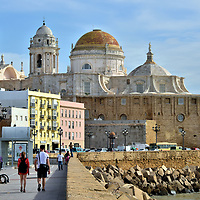 Brief Historical Overview of C&aacute;diz, Spain<br />