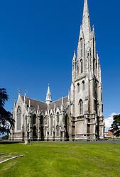 Dunedin, Otago, New Zealand
