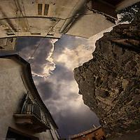 Abruzzo, Pietra di Castello, Pietranico