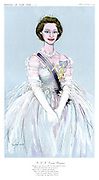 Heroes of Our Time 7. HRH Princess Margaret