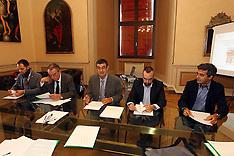 20131104 PRESENTAZIONE RESTAURO CHIESA DI SAN PAOLO CORSO GIOVECCA
