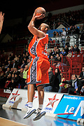 DESCRIZIONE : Eurocup Antares Le Mans<br /> GIOCATORE : Travon Bryant<br /> SQUADRA :  Le Mans<br /> EVENTO : Pro A <br /> GARA : Le Mans Lietuvos Rytas<br /> DATA : 29/11/2011<br /> CATEGORIA : Basketball France Homme Europe<br /> SPORT : Basketball<br /> AUTORE : JF Molliere<br /> Galleria : France Basket 2011-2012 Action<br /> Fotonotizia :  Eurocup Antares Le Mans<br /> Predefinita :