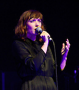 Sarah Blasko <br />