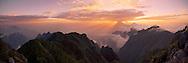 Vietnam Images-phong cảnh viet nam- Fansipan summit-sapa