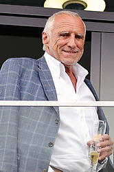 14.05.2011, Red Bull Ring, Spielberg, AUT, RED BULL RING, SPIELBERG, EROEFFNUNG, im Bild Didi Mateschitz // during the official Opening for the Red Bull Circuit in Spielberg, Austria, 2011/05/14, EXPA Pictures © 2011, PhotoCredit: EXPA/ S. Zangrando