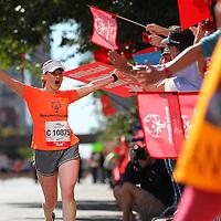 2013 Chicago Marathon
