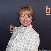 NLD/Amsterdam/20180222 - Premiere Vele Hemels boven de Zevende, Bianca Krijgsman