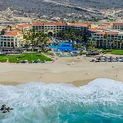 Dreams Los Cabos hotel. Los Cabos. Baja California Sur, Mexico.