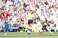 Real Madrid v Atletico de Madrid - 8 April 2017