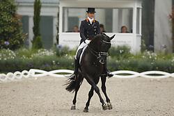 GAL Edward, Voice<br /> CHIO Aachen - 2011<br /> (c) www.sportfotos-Lafrentz. de/Stefan Lafrentz