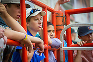 Big 3 livestock field days Beef livestock Judging. Youth from all over the state and several from other states compete for trophies evaluating livestock.