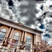 Wichita Union Station