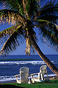 Chairs, Hawaii<br />