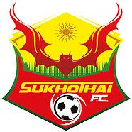 Sukhothai FC 2019 Photoshoot