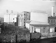 06/01/1954<br /> 01/06/1954<br /> 06 January 1954<br /> <br /> Frigorifico of Ireland Ltd, Grand Canal St, Dublin - Meat Factory