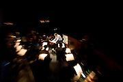 Belo Horizonte_MG, Brasil..Ensaio da estreia da turne nacional da Cia Brasileira de Opera em Belo Horizonte, Minas Gerais..National Brazilian Opera Company in Belo Horizonte, Minas Gerais..Foto: NIDIN SANCHES / NITRO