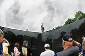 The Wall - Memorial Day 2009