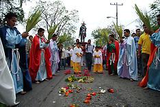 "Mexico: ""Palm Sunday, Oaxaca"" Jay Dunn"