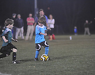 Oxford Park Commission Soccer 2011