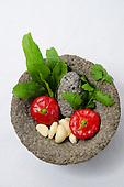 Plantas medicinales  y remedios caseros